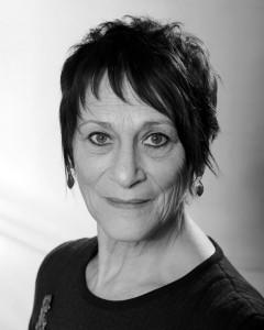 Dr Daphne Keen